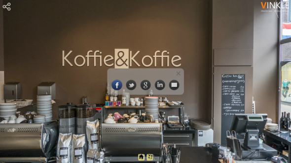Demo KoffieBar