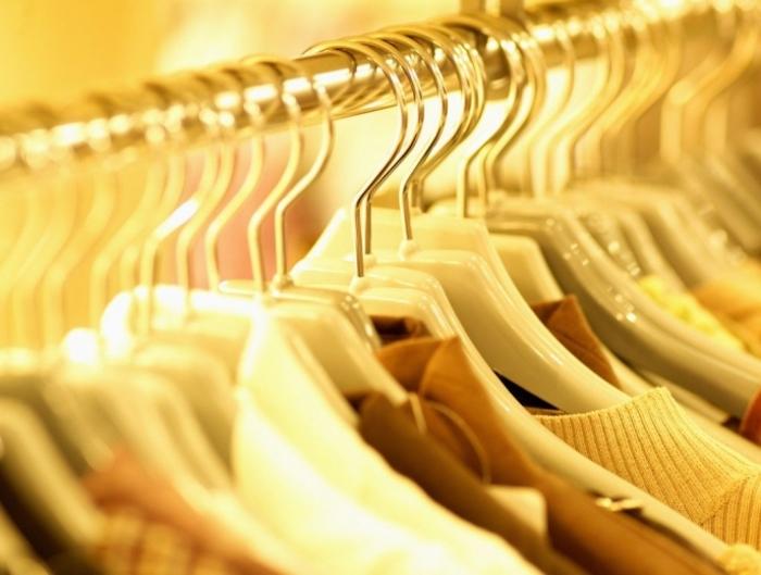 kleding in supermarkten
